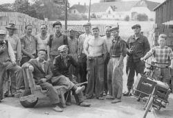 arbejderne