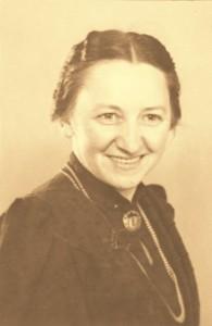 Bolette Jørgensen, ansat 1929 -