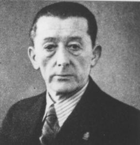Svennesen ansat 1910-1950