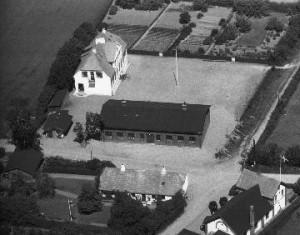 Bredevej-Seest skole 1947