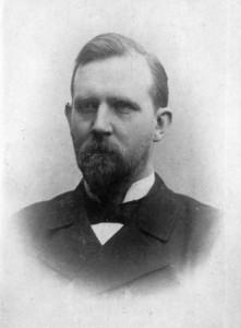no. 16 Niels Peter Nielsen Seest skole, ansat 1909-2