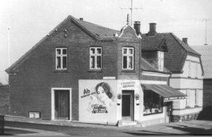 no. 34a Købmd Devantier
